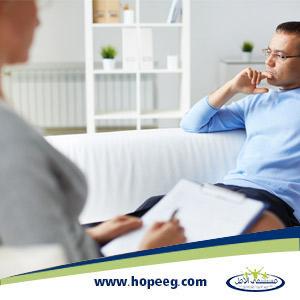 برامج علاج ادمان الهيروين