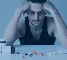 أسباب ادمان المخدرات