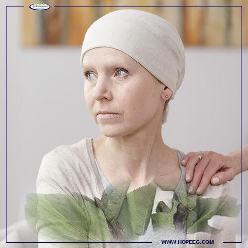 علاقة القات والسرطان