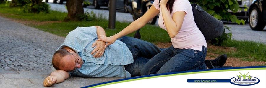 أعراض الصرع وما يتعرض إليه المريض من آلام