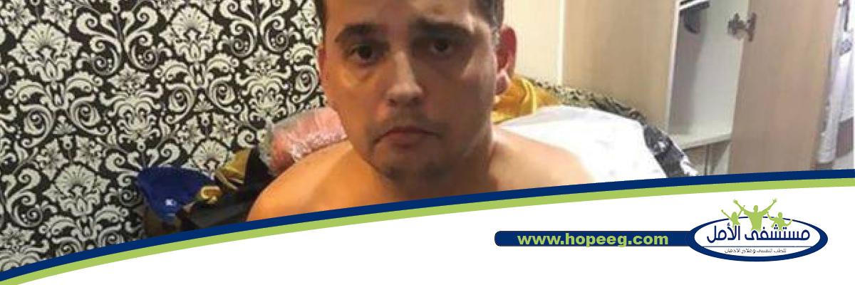 تاجر مخدرات برازيلى يقتل9  نزلاء فى السجن