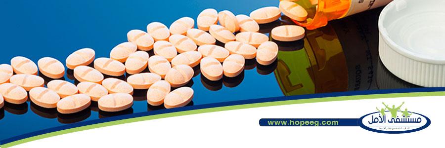 الأمفيتامينات