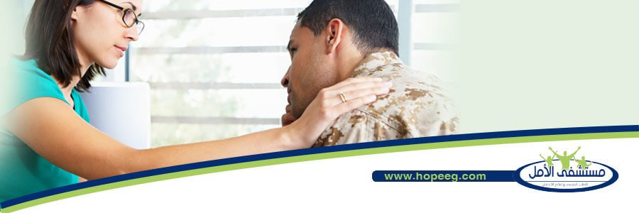 إعادة التأهيل النفسي- مراحل علاج الادمان