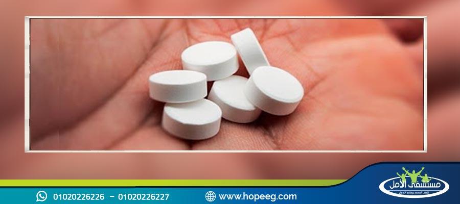 اشياء قد لا تعرفها عن دواء مودابكس Moodapex وسرعة القذف