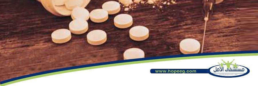 أخطار المورفين والترامادول على الإنسان - طرق علاجهما