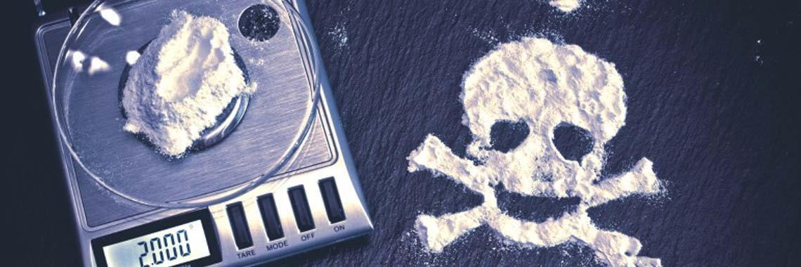 علاج ادمان الكوكايين و كيفية التغلب علي اعراض انسحاب الكوكايين