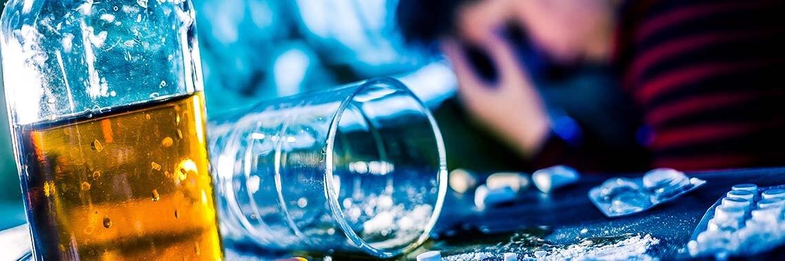 علاج ادمان الكحول والخمر وكيفية التغلب علي اعراضها الانسحابية