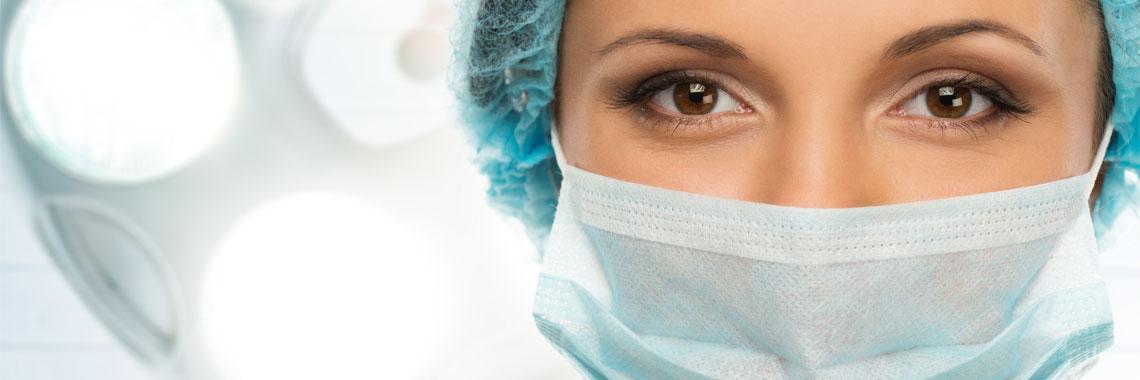 التدريب والاعتماد والوقاية - مستشفى الأمل