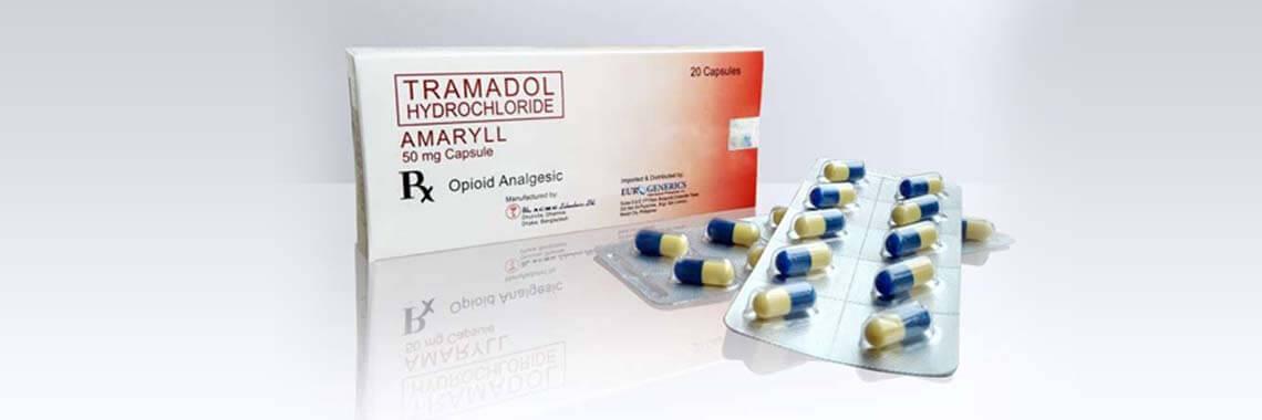 علاج ادمان  الترامادول وتأثيره علي خلايا المخ