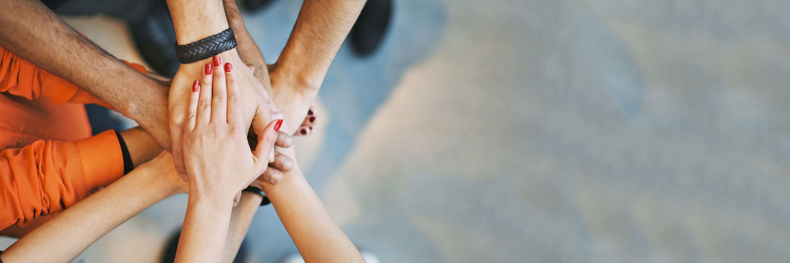 برنامج الـ 12 خطوة - مستشفى الأمل
