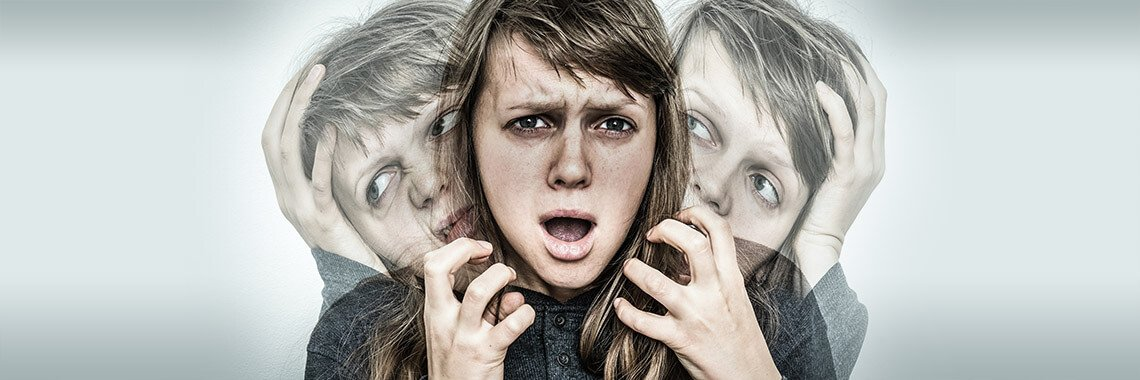 اضطراب الشخصية الفصامية - مستشفى الأمل