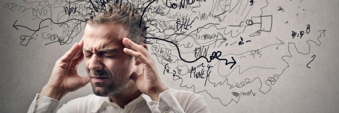 اضطرابات الشخصية - مستشفى الأمل