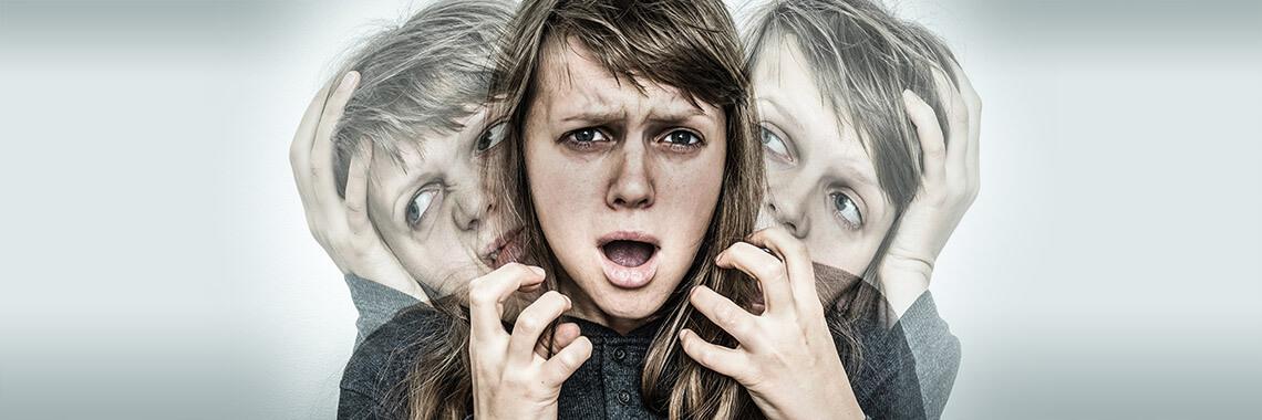 اضطراب الشخصية الفصامية