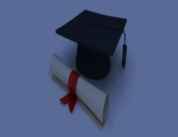 شهادات التعليم العالى فى الادمان