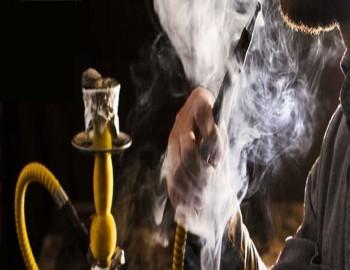 ادمان السجائر والشيشة