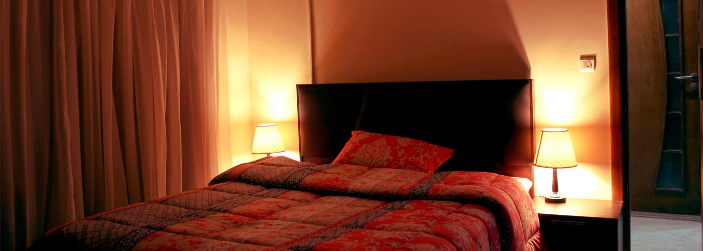أجنحة وغرف إقامة فردية.. وخدمات فندقية متميزة